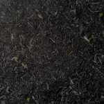Black Shredded Hardwood